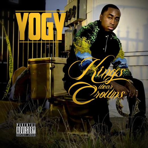 Portrait of Yogy