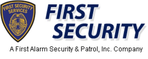 Portrait of FirstSecurityServices