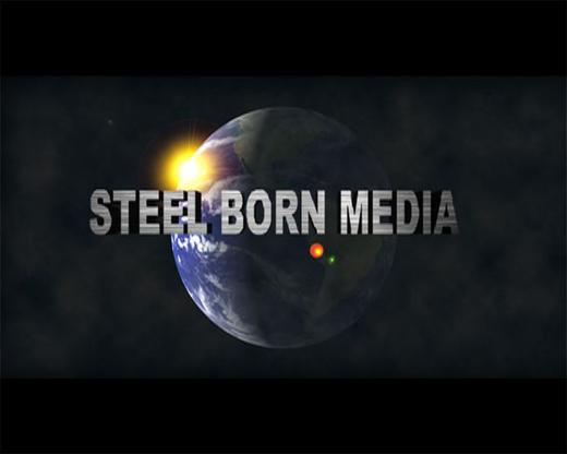 Portrait of Steel Born Media