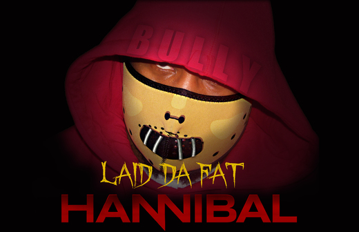 "Portrait of Laid ""Da Fat Hannibal"""