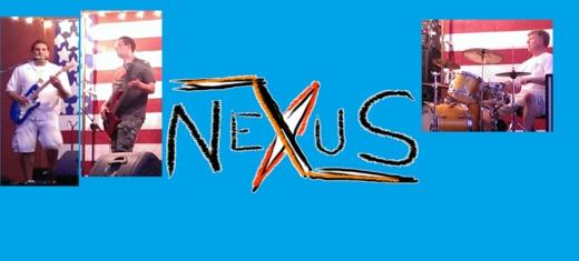 Untitled image for NeXus