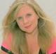 Portrait of April Steele