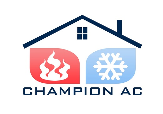 Portrait of Champion Air Conditioning and Heating