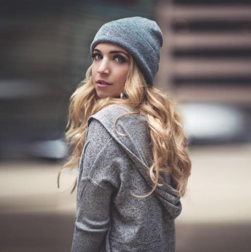 Portrait of Lisa Heller