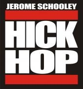 Portrait of Jerome Schooley Hick Hop