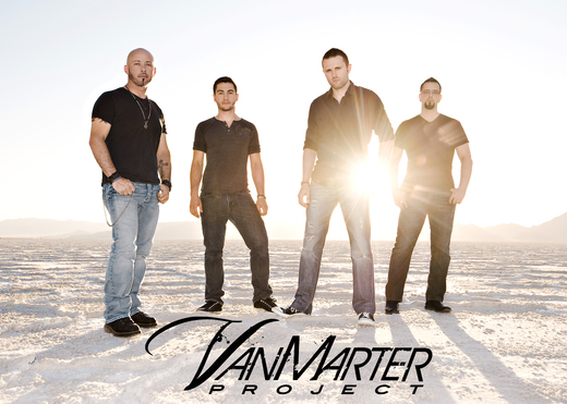 Portrait of VanMarter Project