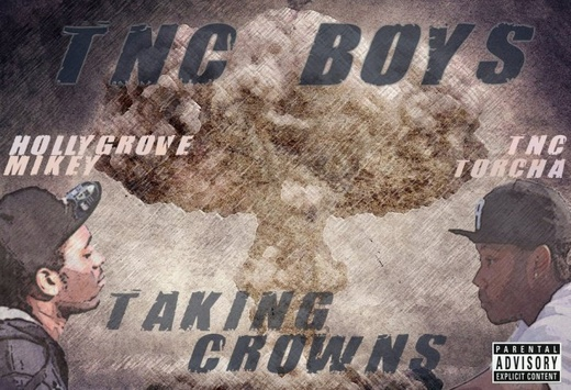 Untitled image for TNC BOYS(TNC ACADEMY)
