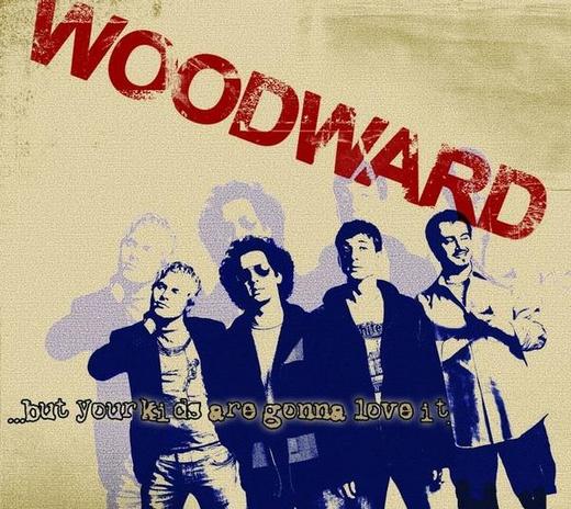Untitled image for Woodward