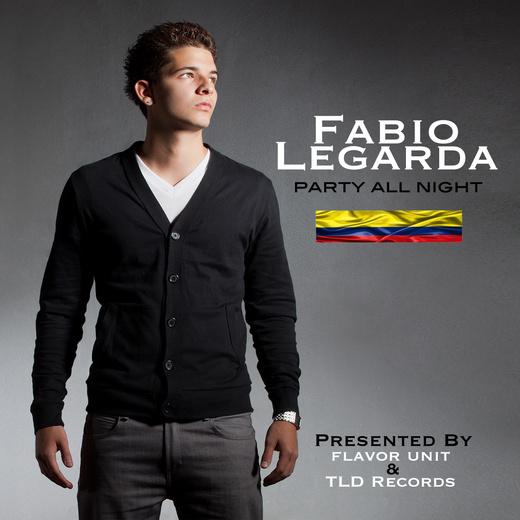 Portrait of Fabio Legarda