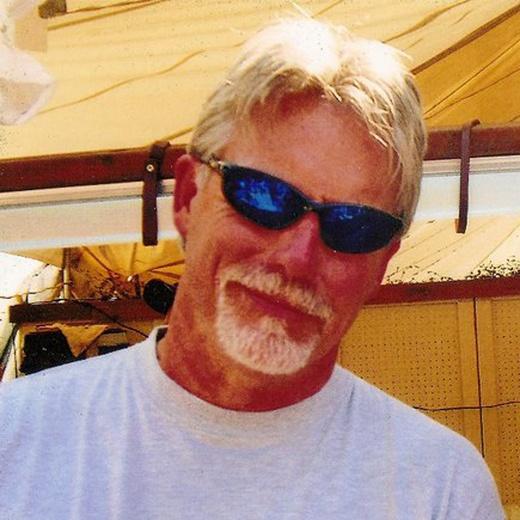 Portrait of UR S MAN (Sam Reeves)