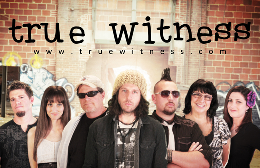 Untitled image for True Witness