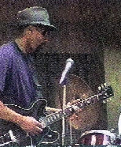 Untitled image for Hooked On Jazz Band