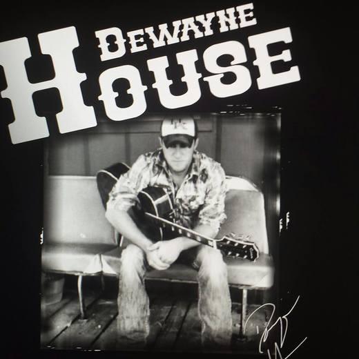 Untitled image for Dewayne House