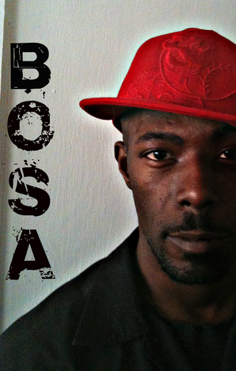 Portrait of B.O.S.A