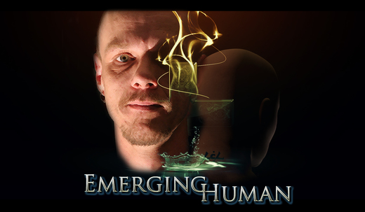 Portrait of Emerging Human