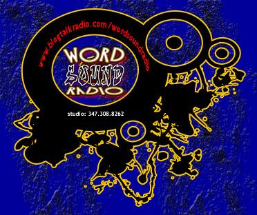 Untitled image for WordSound Radio
