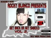 Untitled photo for Rocky Blanco (Tha Champ)