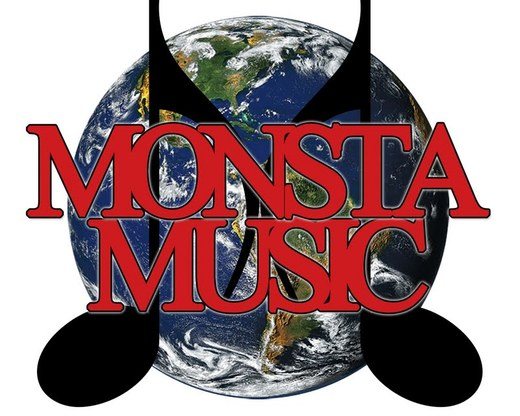 Portrait of Monsta Music
