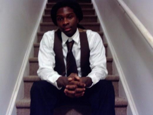 Portrait of Rek the Music