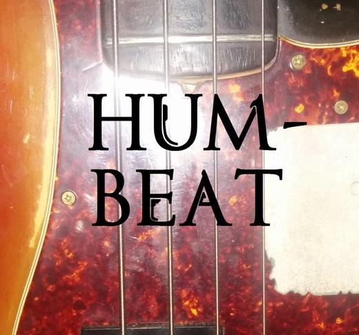 Portrait of Hum-beat