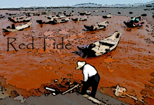 Untitled image for Red Tide