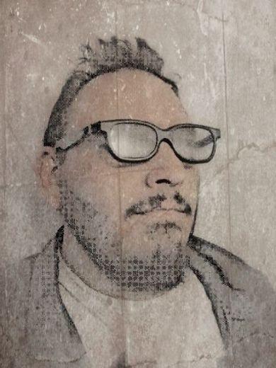Portrait of R.A.R.R.-The Rythmik Anarkist The Rabble Rousa