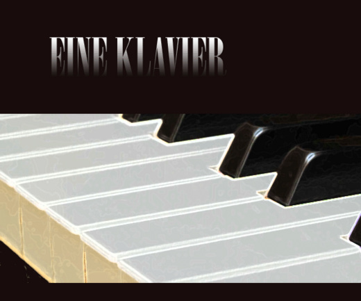 Untitled image for Eine Klavier