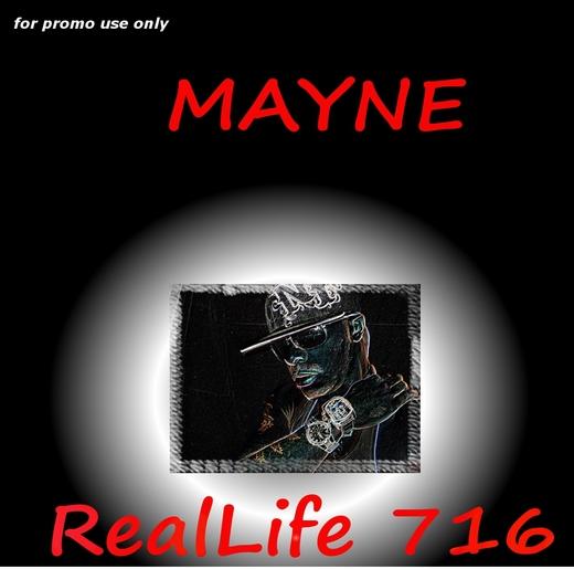 Untitled image for Mayne