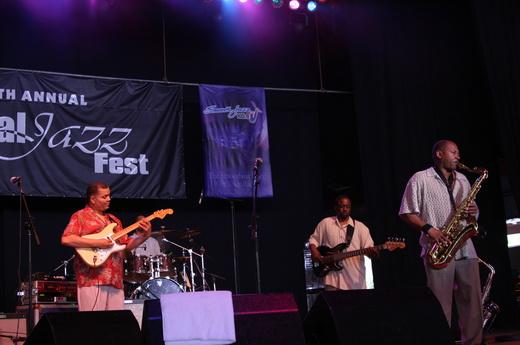 Untitled image for Phaze 2 Jazz