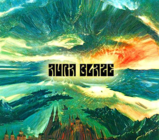 Untitled image for Aura Blaze