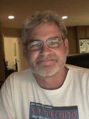 Portrait of Joe Lateer