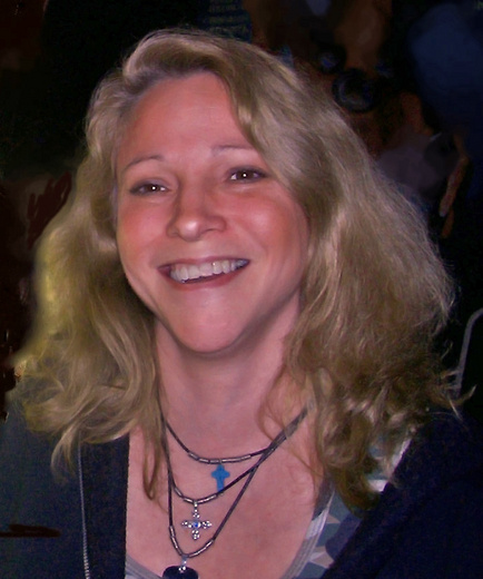 Cathy Stewart