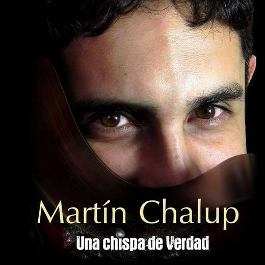 Untitled image for MartínChalup