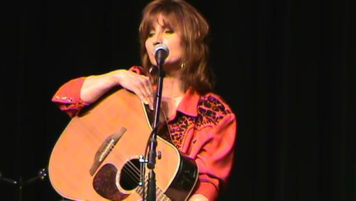 Portrait of Katie Ballew Music