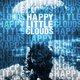 Portrait of Happy Little Clouds