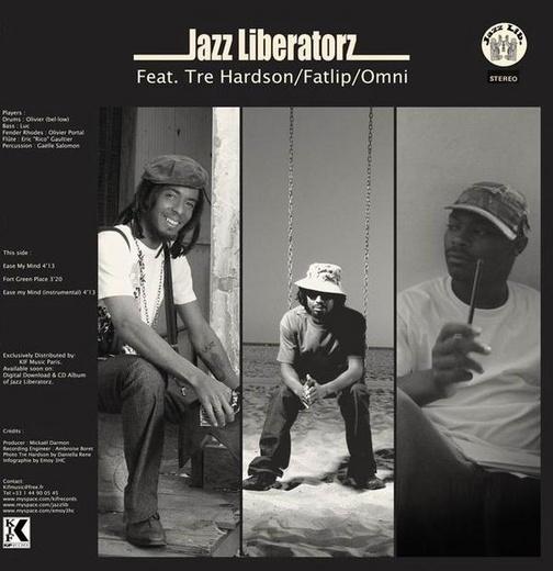 Untitled photo for Jazz Liberatorz