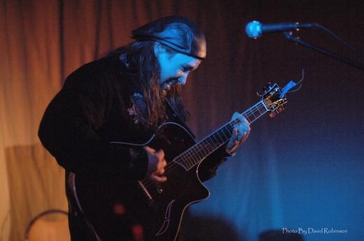 Untitled image for Glen Shaffer Band