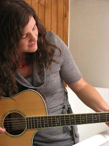 Portrait of Andrea Lynn