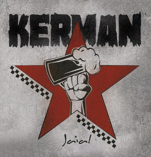 Portrait of KERMAN