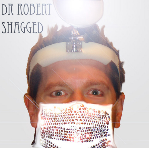 Portrait of Doctor Robert
