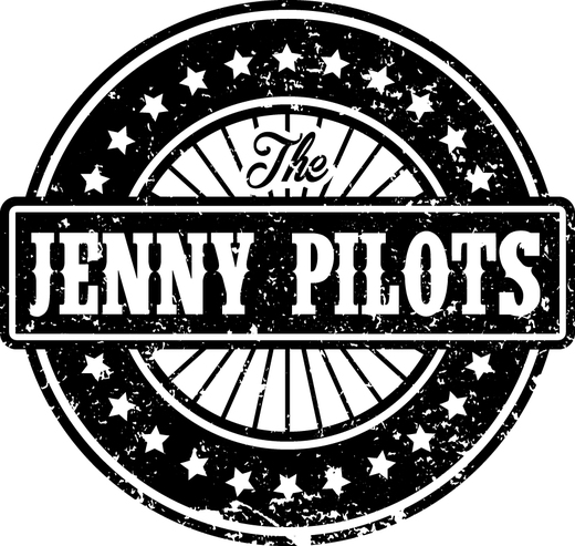 Portrait of Jenny Pilots