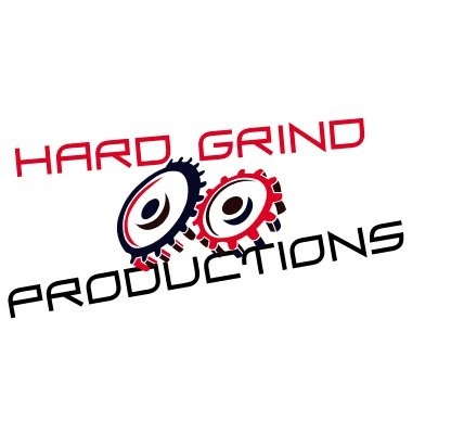 Portrait of Hard Grind Productions