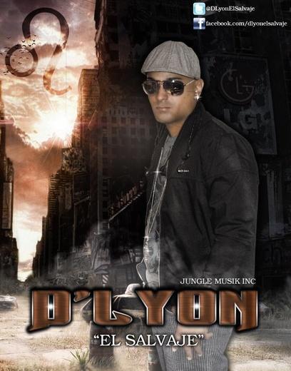 "Untitled image for D'Lyon""El Salvaje"""