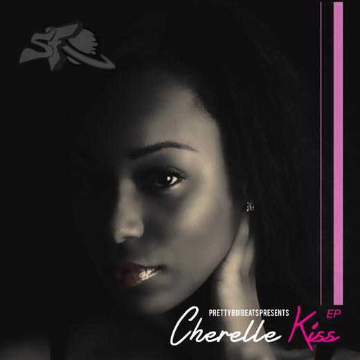 Portrait of Cherelle Kiss