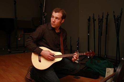 Portrait of Jeff Horwich