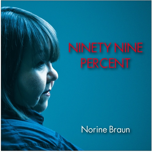 Untitled image for Norine Braun