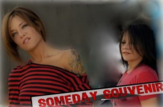 Untitled image for Someday Souvenir