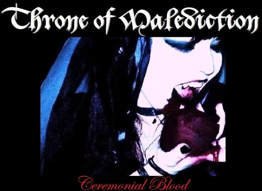 Untitled image for Throne of Malediction