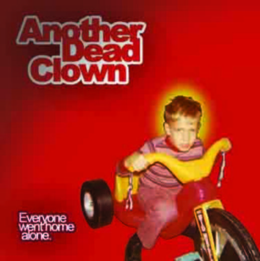 Portrait of Another Dead Clown