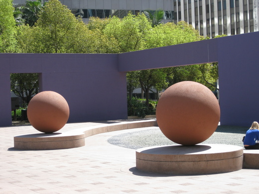 Untitled photo for Pershing Square